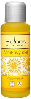 Obrazek SALOOS Ekstrakt olejowy z arniki górskiej bio