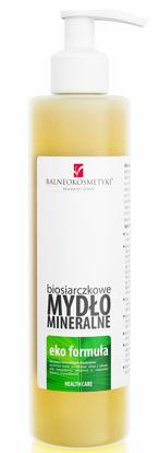 Zdjęcie Biosiarczkowego mydła mineralnego w płynie 250 ml marki Balneokosmetyki