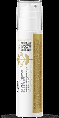 Zdjęcie Multi Repair Eye Cream - intensywnie regenerującego kremu pod oczy 15 ml marki Lynia
